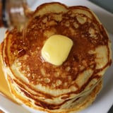 Easy Buttermilk Pancake Recipe
