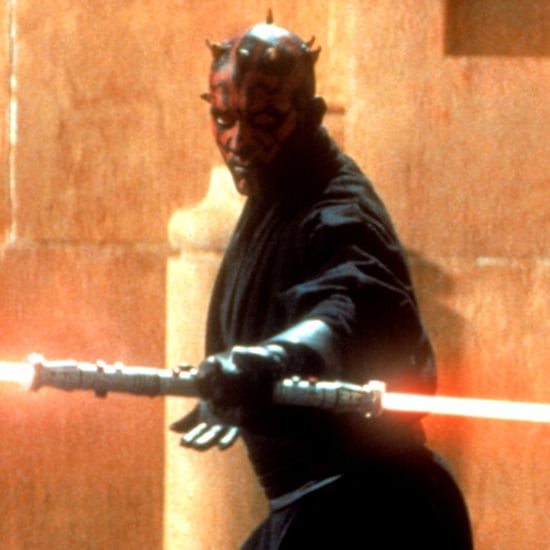 Darth Maul Is Supreme Leader Snoke Star Wars Theory