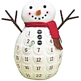 Buy: Roman Snowman Advent Calendar
