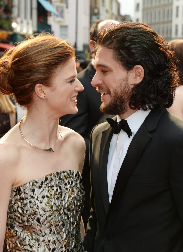 Celebrity reaction game of thrones
