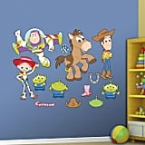Disney/Pixar Toy Story Collection Wall Decals