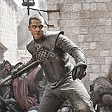 Grey Worm From Game of Thrones