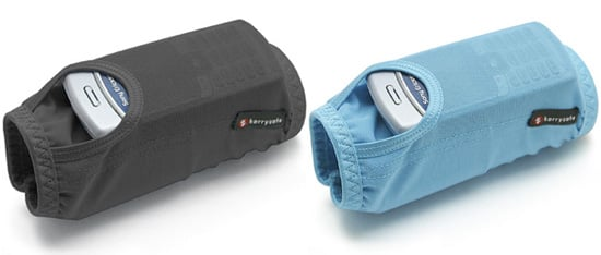KarrySafe Phone Pouch: Totally Geeky or Geek Chic?