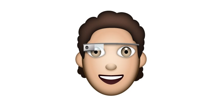Modern Jerry . . . with Google Glass