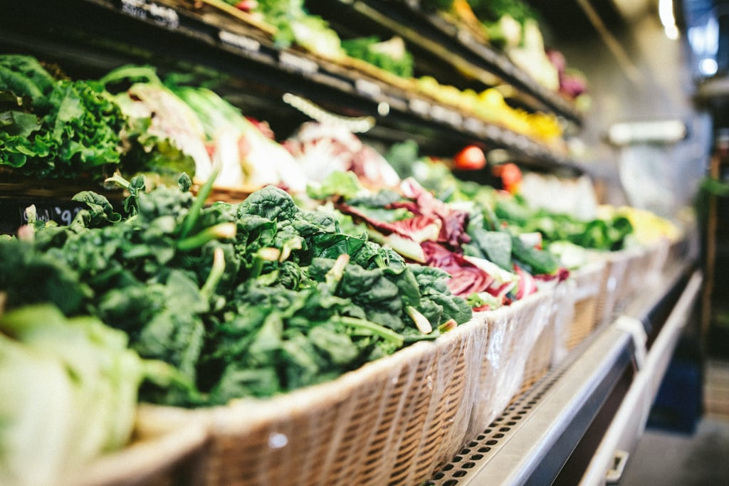 Eat Organic as Often as Possible