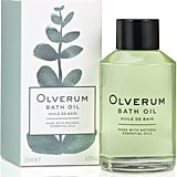 Olverum Bath Oil (£48)