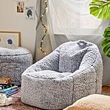 Amped Fleece Bean Bag Chair