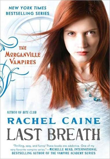 For Twilight-Loving Teens