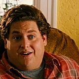 Jonah Hill, The Sitter