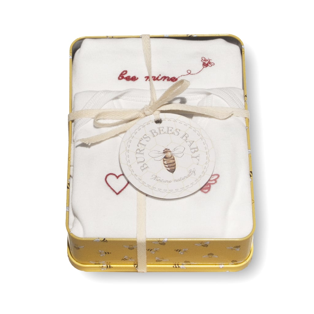 Burt's Bees Bee Mine Boy Gift Tin