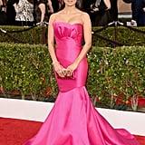 Diane Guerrero at the Screen Actors Guild Awards