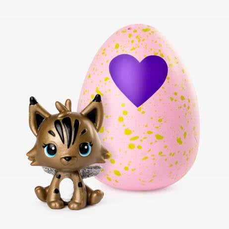 The Golden Hatchimal