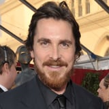 Christian Bale Wins the Screen Actors Guild Award For Outstanding Performance By a Male Actor in a Supporting Role