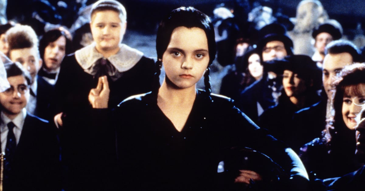 8 Reasons Wednesday Addams Is My Soulless Sister