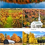 Leaf It to Us —21 Places to See the Most Spectacular Fall Foliage in America