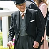 Prince Philip Net Worth: $30 Million