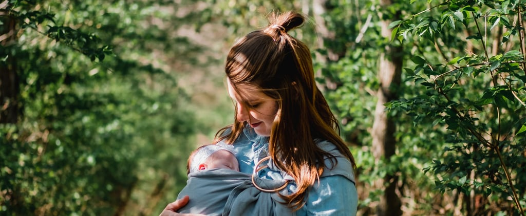 How Breastfeeding Helped Me Accept My Postpartum Body