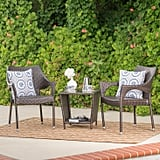 Jenning Wicker Chat Set
