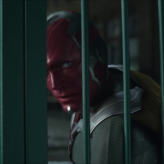Who Plays Vision in Avengers?