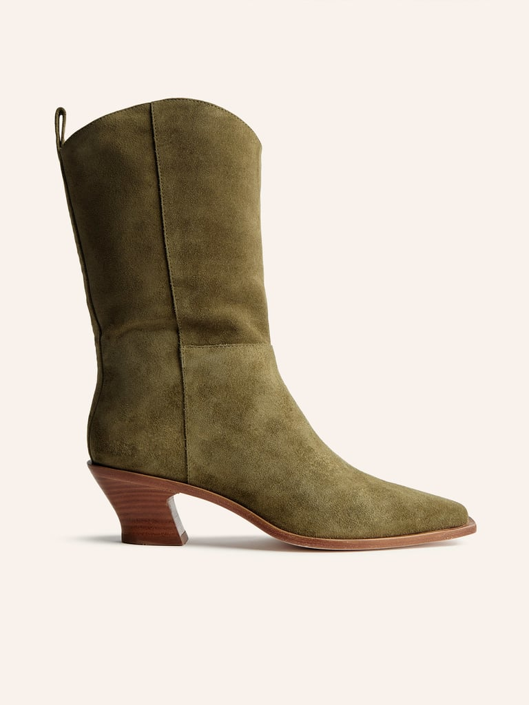 Reformation Onesta Western Boot