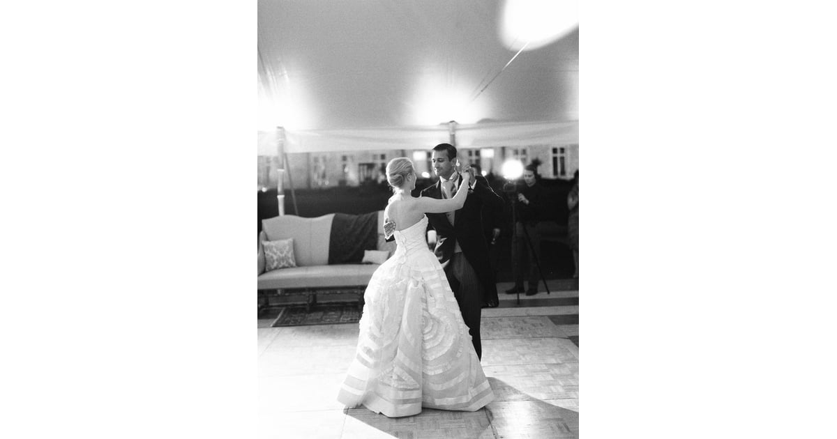 18 On The Dance Floor 23 Wedding Dress Pictures You Ll