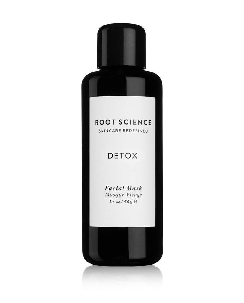 Root Science Detox Facial Mask
