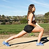Sculpt Your Booty With Our 5-Minute Bodyweight Workout