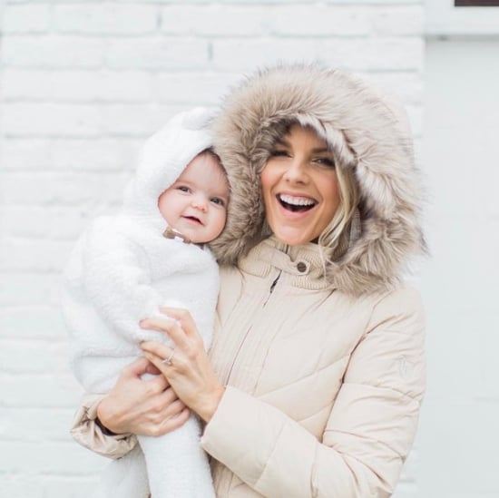 Cute Pictures of Ali Fedotowsky's Daughter