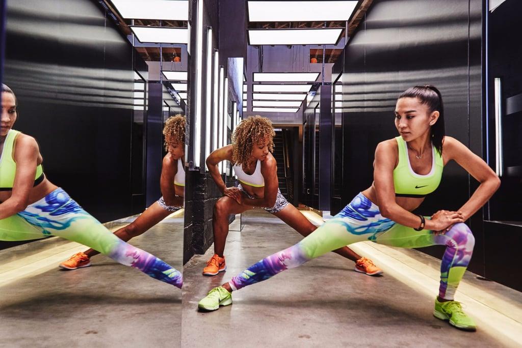 Basic Bodyweight Exercises