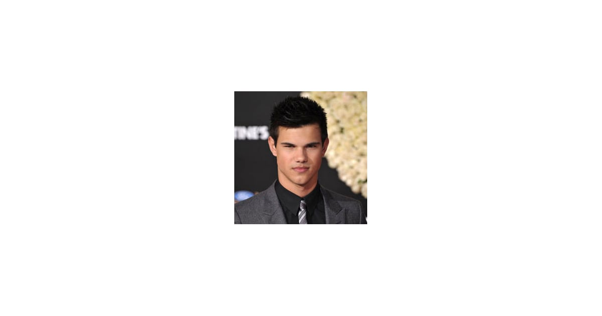 taylor lautner dating quiz Are you debating about dumping your boyfriend take our not-so-serious quiz to find out whether you should dump your bae or not.