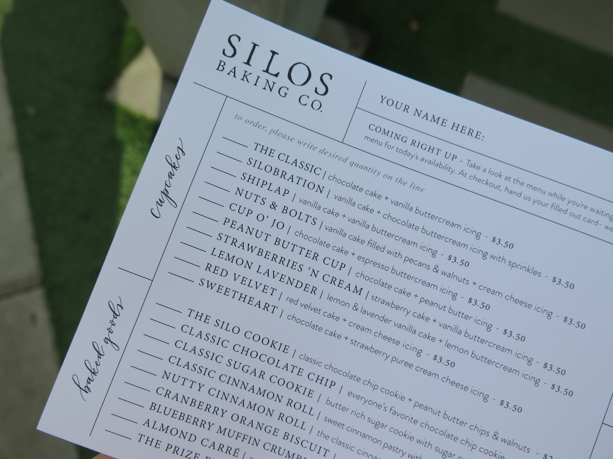 What to Order at Silos Baking Co  | POPSUGAR Home