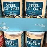 Millville Steel-Cut Oats ($2)