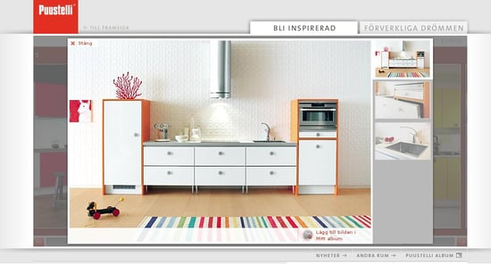 Reader Poll - Horizontal Kitchens: Love It Or Hate It?