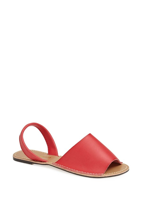 Electric Karma Flat Sandal