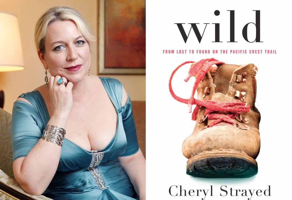 Best Cheryl Strayed Quotes