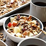 Greek Yoghurt Breakfast Bowls
