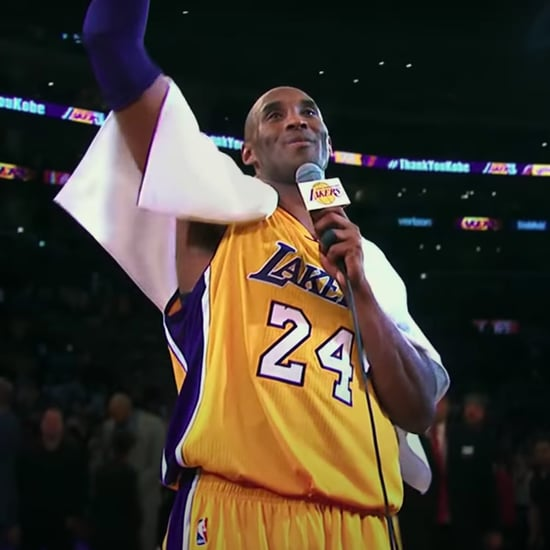 "Nike Releases ""Better"" Video on Kobe Bryant's Birthday"