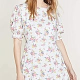 Faithfull The Brand Florence Mini Dress