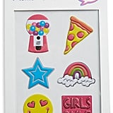 Fashion Sticker Sheet