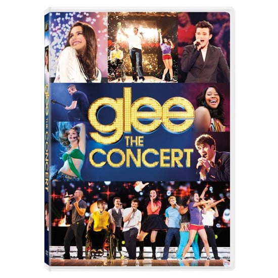 Glee: The Concert Movie DVD ($30)