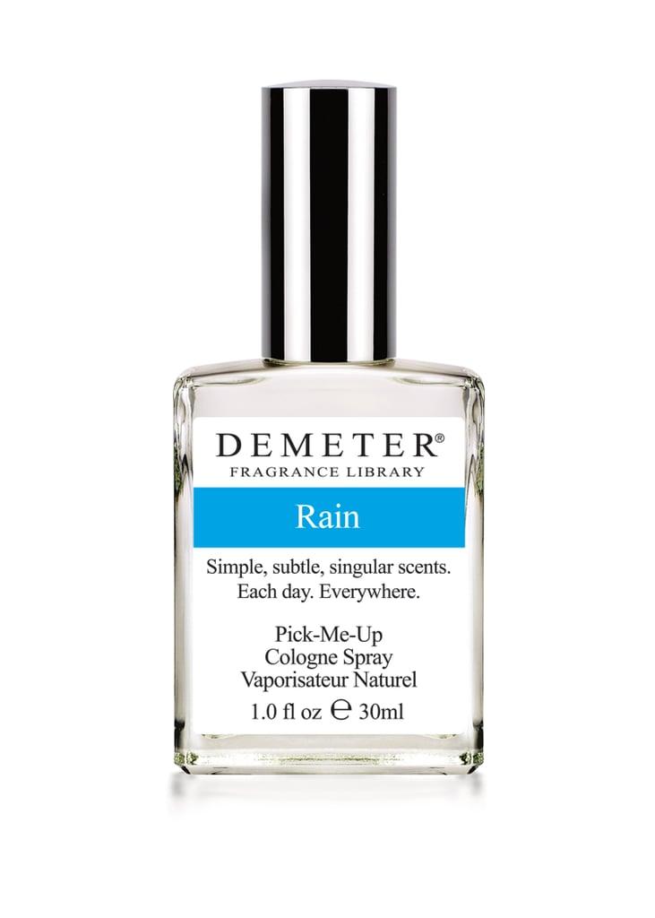 Rain Fragrances