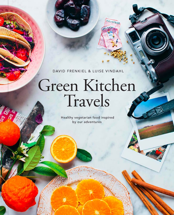 Green Kitchen Stories Cookbook