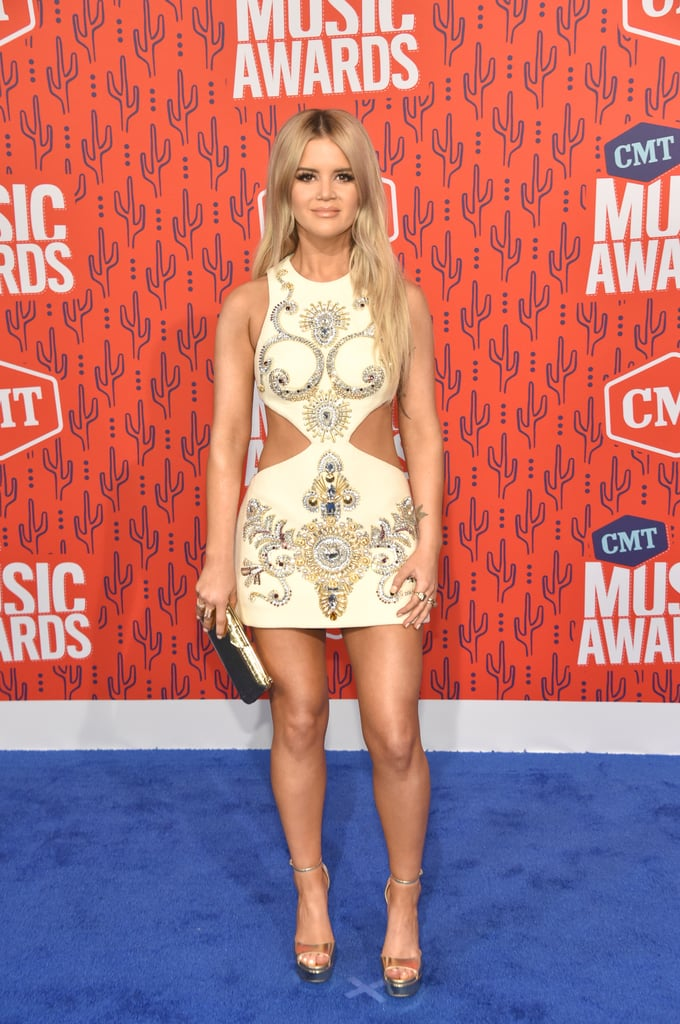Red Carpet Style at the CMT Awards 2019