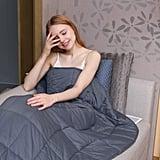 ZonLi Sensory Weighted Blanket