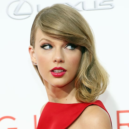 "Taylor Swift""s Best Makeup and Hair"