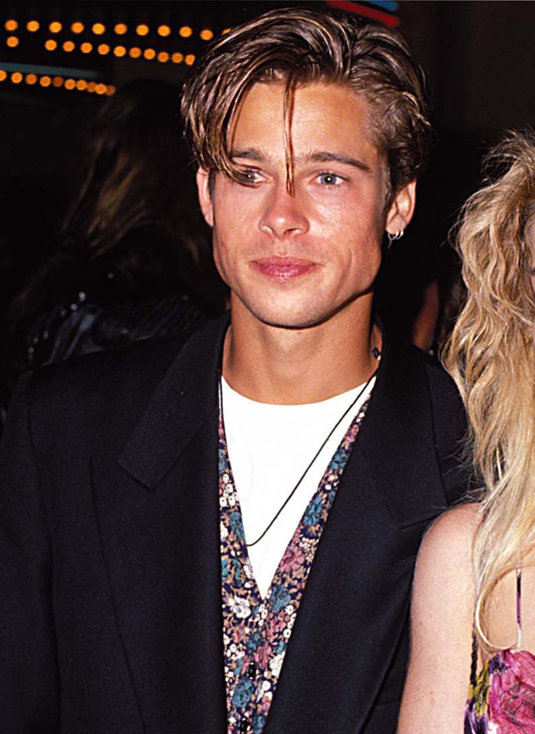 September 1990: The Bad Boy Tousle