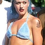 Gwen Stefani, 1998