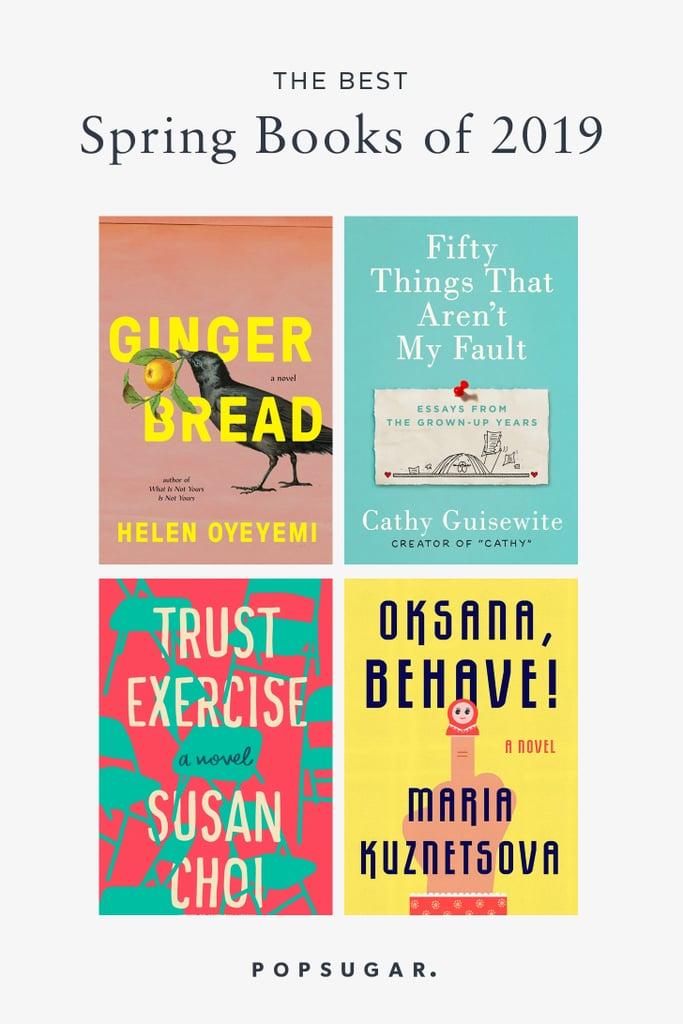 Best 2019 Spring Books For Women