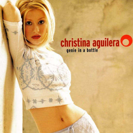 """Genie in a Bottle"" by Christina Aguilera"