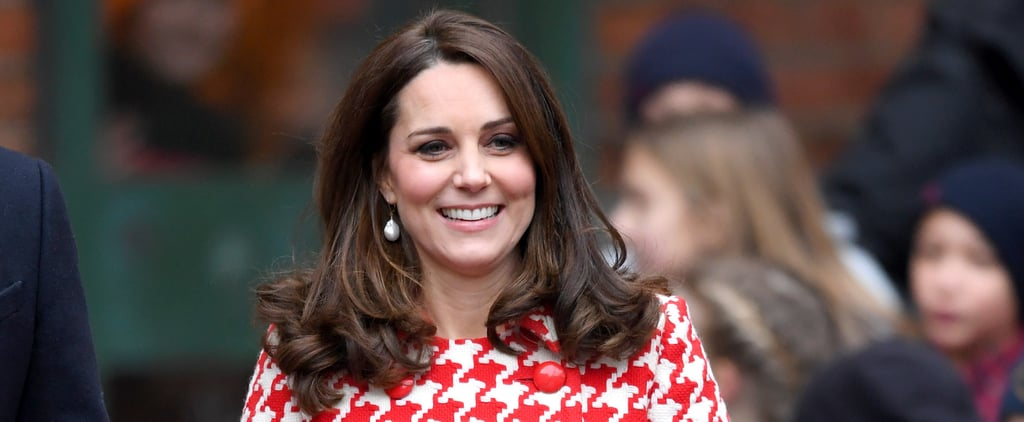 What Hair Products Does Kate Middleton Use?